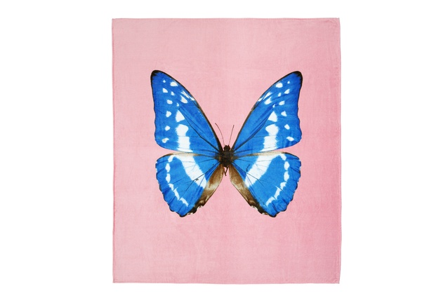 Damien Hirst beach towel $225 from