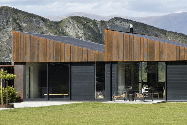 Housing Award: Sawtooth by Assembly Architects.
