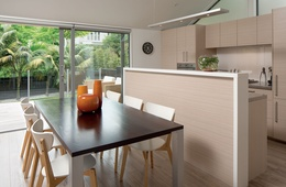 Coxs Bay kitchen