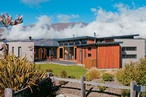 Wanaka holiday house by Sarah Scott Architects