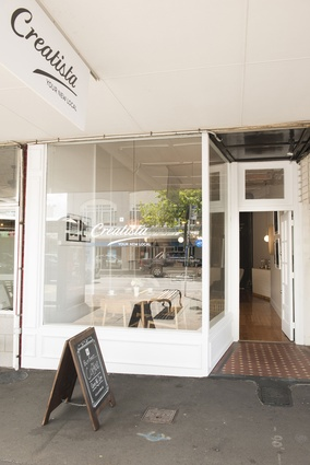 Creatista Café is open from 11–20 November between 7am and 2pm in Ponsonby Road, Auckland.