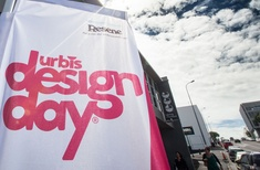 Novelnyt Designday 2015 in pictures