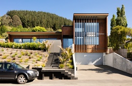 2016 Nelson–Marlborough Architecture Awards
