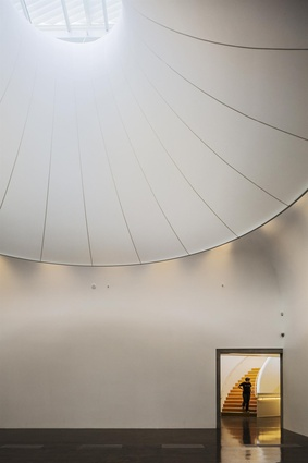 Public Architecture winner: Te Uru Waitakere Contemporary Gallery by Mitchell & Stout Architects.