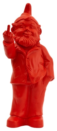 Ottmar Hoerl 'Non-Conformist' Gnome. Available in eight different colours
