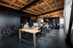 Flexible space: AW Architects