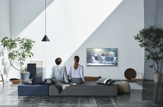 Sony Bravia A1 Oled TV launches