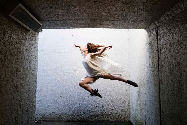 The New Zealand Dance Company presents, Language of Living.