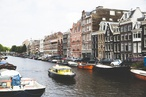 Amsterdam: Out & About