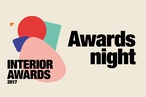 2017 Interior Awards evening