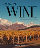 New Zealand's flavour through five wineries