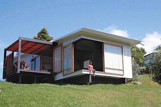 future of new zealand s prefab industry architecture now