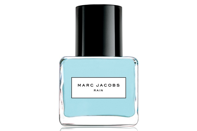 """Marc Jacobs Rain 100ml   $79 from <a  href=""""http://store.simonjamesdesign.com/products/rainmarcjacobssplash"""" target=""""_blank""""><u>simonjamesdesign.com</u></a>"""