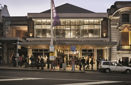 Q Theatre – Auckland's civic gem