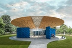 """Serpentine Pavilion 2017 """"highlights the power of simplicity"""""""