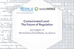 RMLA Contaminated Land panel session