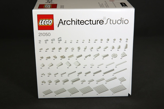 "Indulge your inner child and design and build to your heart's content with <a href=""https://shop.lego.com/en-NZ/Studio-21050"" target=""_blank""><u>LEGO's Architecture Studio</u></a>."