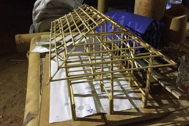 Bamboo frontier | Architecture Now