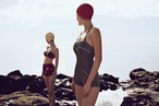 At The Beach - Celebrating 100 years of Summer Fashion in New Zealand