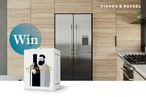 Giveaway: Luxury fridge + wine prize package