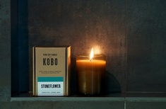 Win one of ten candles