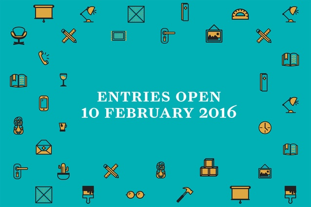 Entries close on 4 May for the much-anticipated Interior Awards 2016.