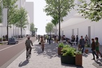 Auckland Council announces plans to complete Queen Street redesign