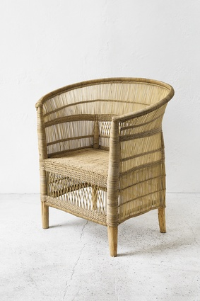"""African Malawi chair 