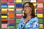 Zena O'Connor: colour in architecture