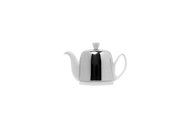 Classic French teapot | 