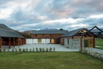 Dalefield House by Team Green Architects