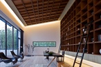Elegant new house 'designed in China'