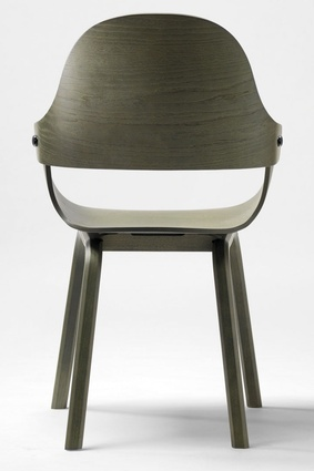 Showtime dining chair by Jaime Hayon for BD Barcelona | $POA from <a 
