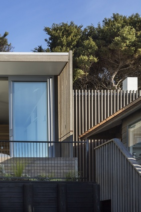 Housing: Alterations & Additions winner: Langs Retreat, Langs Beach by Wendy Shacklock Architects.