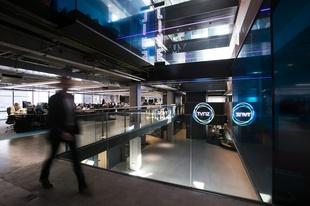 Sounding out TVNZ's state-of-the-art refit