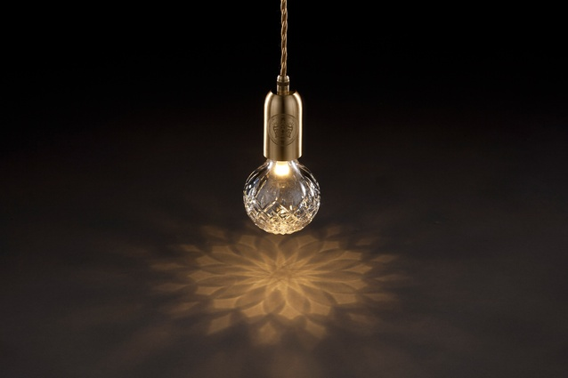Object Of Desire Crystal Bulb Urbis Magazine